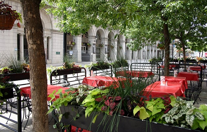 Scotland Yard Restaurant Toronto