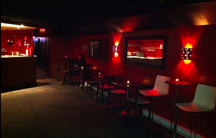 Red Stripe Cafe And Lounge Menu